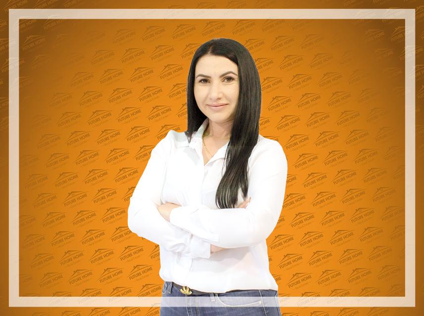 Anjeza Tafa