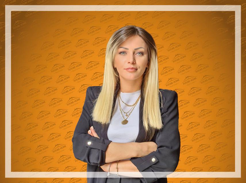 Daniela Bego